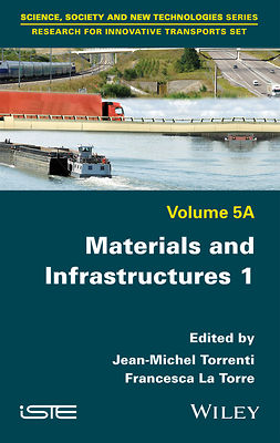 Torre, Francesca La - Materials and Infrastructures 1, e-bok