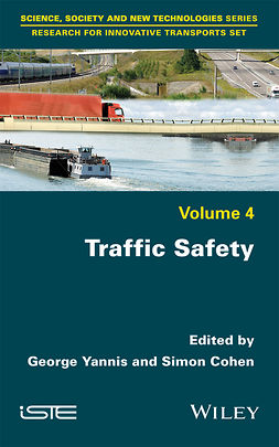 Cohen, Simon - Traffic Safety, e-kirja