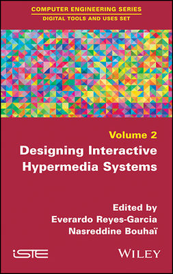 BouhaÏ, Nasreddine - Designing Interactive Hypermedia Systems, ebook