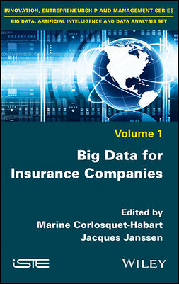 Corlosquet-Habart, Marine - Big Data for Insurance Companies, ebook