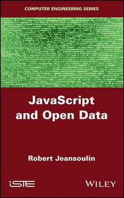 Jeansoulin, Robert - JavaScript and Open Data, ebook