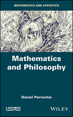 Parrochia, Daniel - Mathematics and Philosophy, e-bok