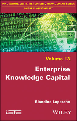 Laperche, Blandine - Enterprise Knowledge Capital, ebook