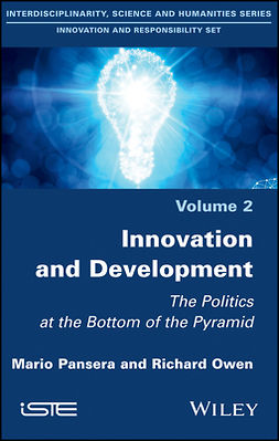 Owen, Richard - Innovation and Development: The Politics at the Bottom of the Pyramid, e-bok