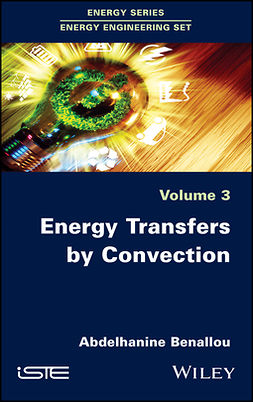 Benallou, Abdelhanine - Energy Transfers by Convection, ebook
