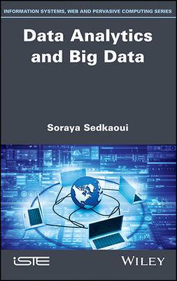 Sedkaoui, Soraya - Data Analytics and Big Data, ebook