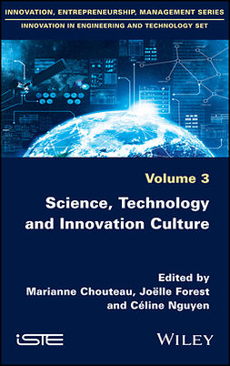 Chouteau, Marianne - Science, Technology and Innovation Culture, ebook