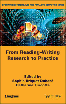 Briquet-Duhazé, Sophie - From Reading-Writing Research to Practice, ebook