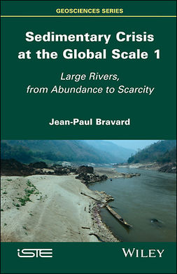 Bravard, Jean-Paul - Sedimentary Crisis at the Global Scale 1: Large Rivers, From Abundance to Scarcity, ebook