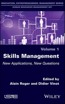 Roger, Alain - Skills Management: New Applications, New Questions, ebook
