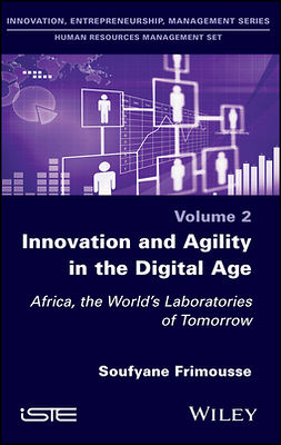 Frimousse, Soufyane - Innovation and Agility in the Digital Age: Africa, the World's Laboratories of Tomorrow, ebook