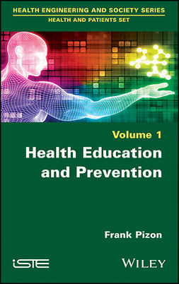 Pizon, Frank - Health Education and Prevention, ebook