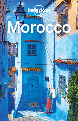 Atkinson, Brett - Lonely Planet Morocco, e-bok