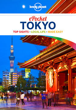 Planet, Lonely - Lonely Planet Pocket Tokyo, e-bok