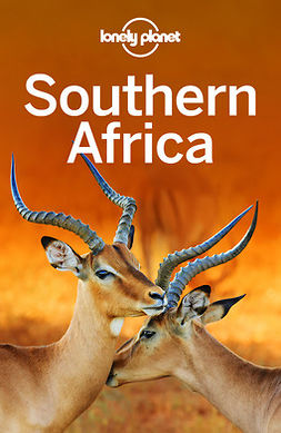 Planet, Lonely - Lonely Planet Southern Africa, e-kirja