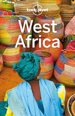 Planet, Lonely - Lonely Planet West Africa, e-kirja