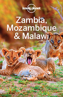 Planet, Lonely - Lonely Planet Zambia, Mozambique & Malawi, ebook