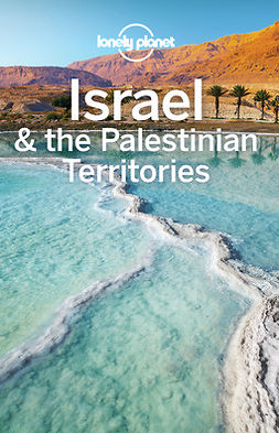 Crowcroft, Orlando - Lonely Planet Israel & the Palestinian Territories, e-bok