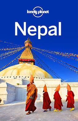 Brown, Lindsay - Lonely Planet Nepal, ebook