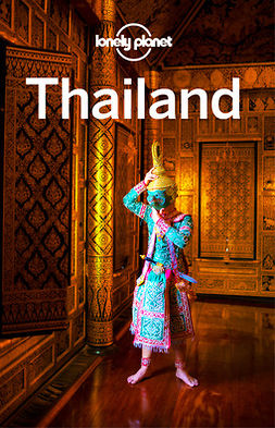 Bewer, Tim - Lonely Planet Thailand, e-bok