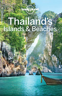 Bewer, Tim - Lonely Planet Thailand's Islands & Beaches, e-kirja
