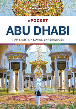 Lee, Jessica - Lonely Planet Pocket Abu Dhabi, ebook