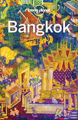 Bewer, Tim - Lonely Planet Bangkok, e-kirja