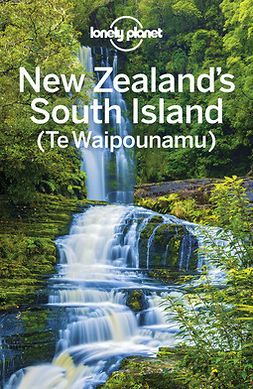 Atkinson, Brett - Lonely Planet New Zealand's South Island, e-bok