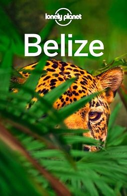 Egerton, Alex - Lonely Planet Belize, e-kirja