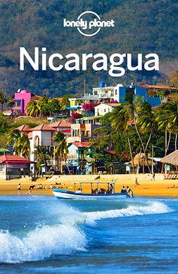 Egerton, Alex - Lonely Planet Nicaragua, ebook