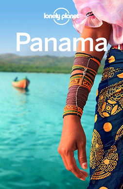 Fallon, Steve - Lonely Planet Panama, ebook