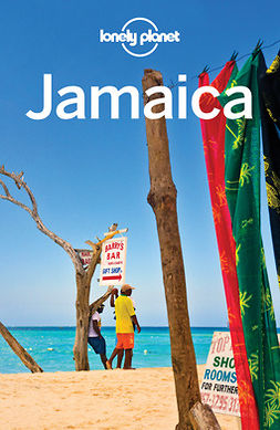 Clammer, Paul - Lonely Planet Jamaica, e-kirja