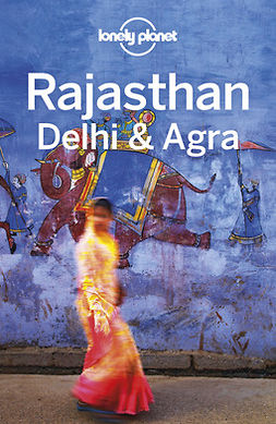 Benanav, Michael - Lonely Planet Rajasthan, Delhi & Agra, ebook