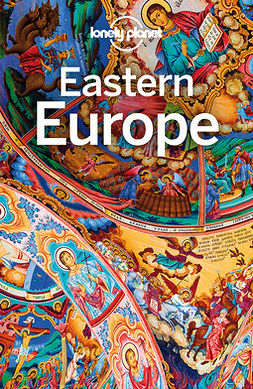 Planet, Lonely - Lonely Planet Eastern Europe, e-kirja