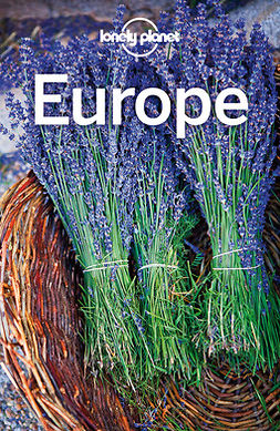 Planet, Lonely - Lonely Planet Europe, ebook