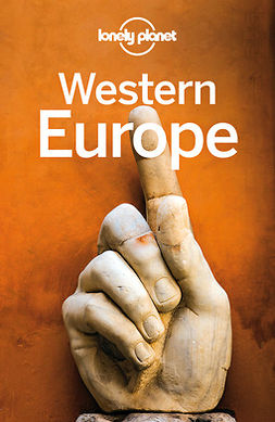 Planet, Lonely - Lonely Planet Western Europe, ebook