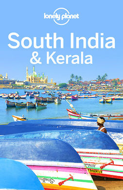 Planet, Lonely - Lonely Planet South India & Kerala, e-bok