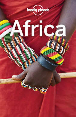 Atkinson, Brett - Lonely Planet Africa, e-kirja