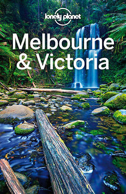Planet, Lonely - Lonely Planet Melbourne & Victoria, e-kirja
