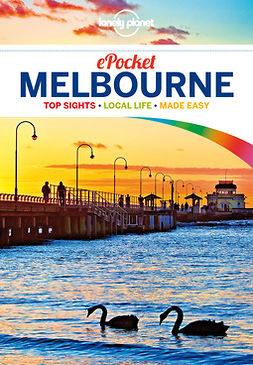 Planet, Lonely - Lonely Planet Pocket Melbourne, ebook