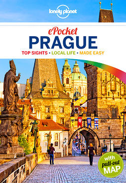 Planet, Lonely - Lonely Planet Pocket Prague, ebook