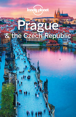 Planet, Lonely - Lonely Planet Prague & the Czech Republic, ebook