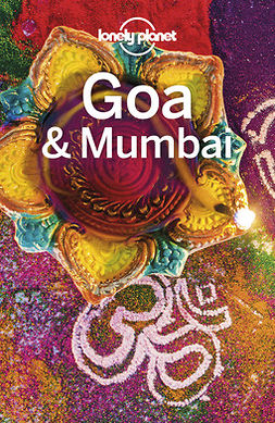 Harding, Paul - Lonely Planet Goa & Mumbai, e-kirja