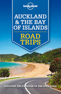 Atkinson, Brett - Lonely Planet Auckland & Bay of Islands Road Trips, e-kirja