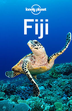 Clammer, Paul - Lonely Planet Fiji, e-kirja