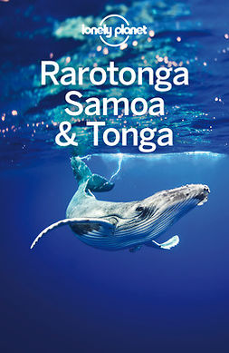 Atkinson, Brett - Lonely Planet Rarotonga, Samoa & Tonga, ebook