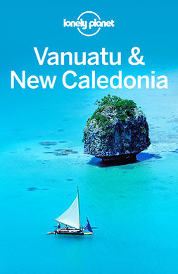 Harding, Paul - Lonely Planet Vanuatu & New Caledonia, ebook