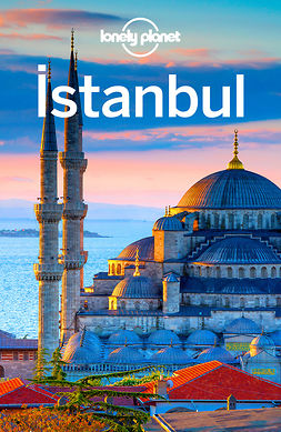 Bainbridge, James - Lonely Planet Istanbul, ebook