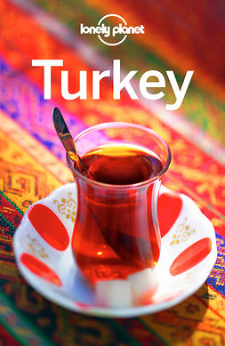 Atkinson, Brett - Lonely Planet Turkey, e-bok