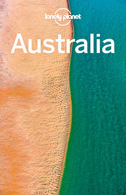 Planet, Lonely - Lonely Planet Australia, e-kirja